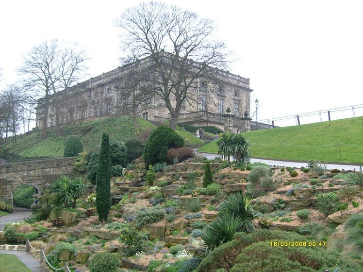 Nottingham_Castle