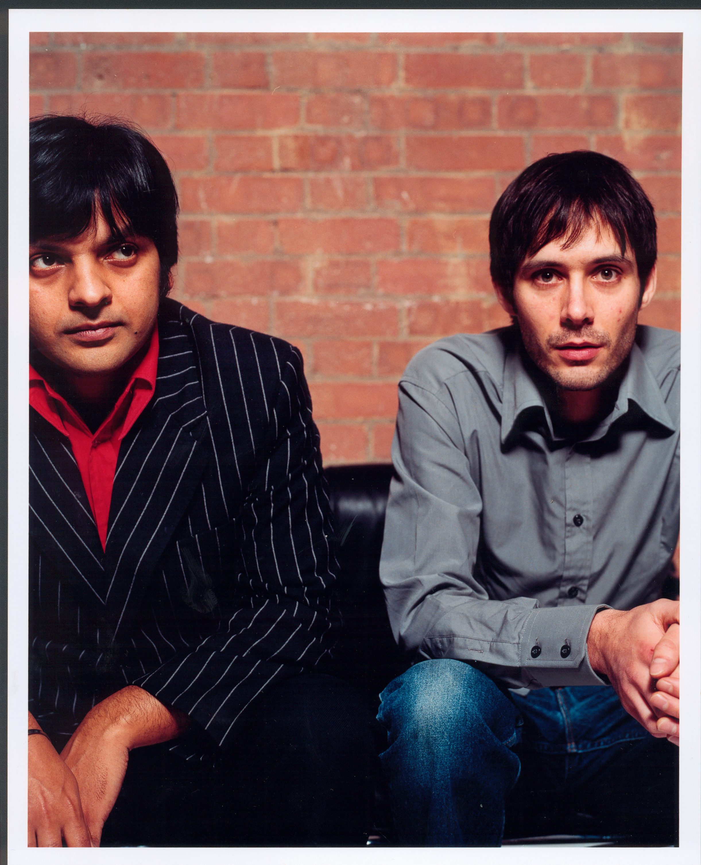 Cornershop Net Worth