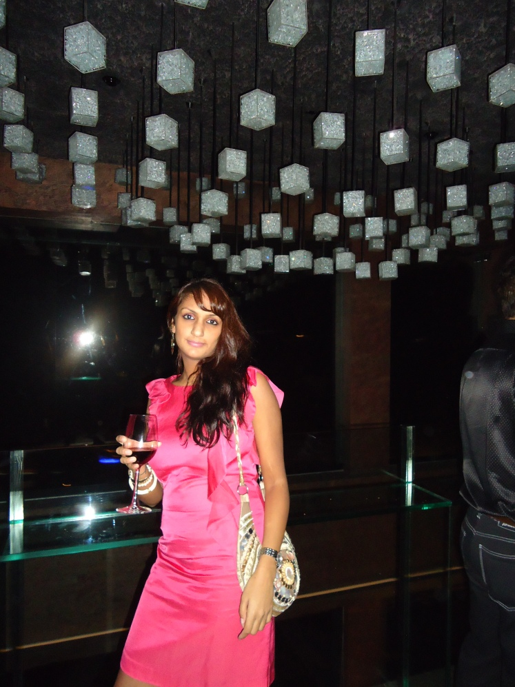 Priya Mulji at Trilogy Mumbai