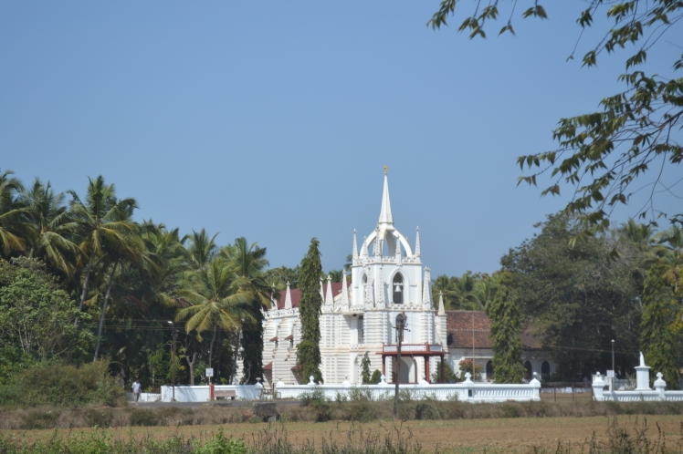 Goan Church
