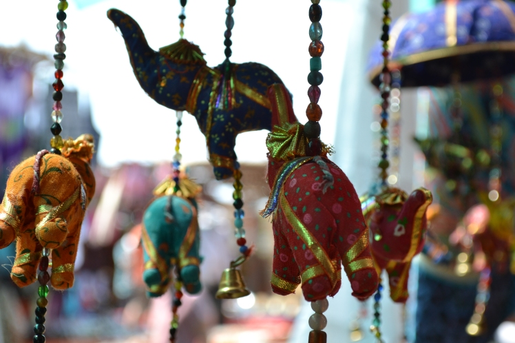 Anjuna Market Priya Mulji
