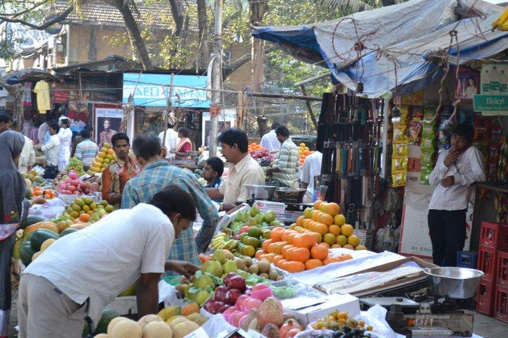 Mumbai Priya Mulji