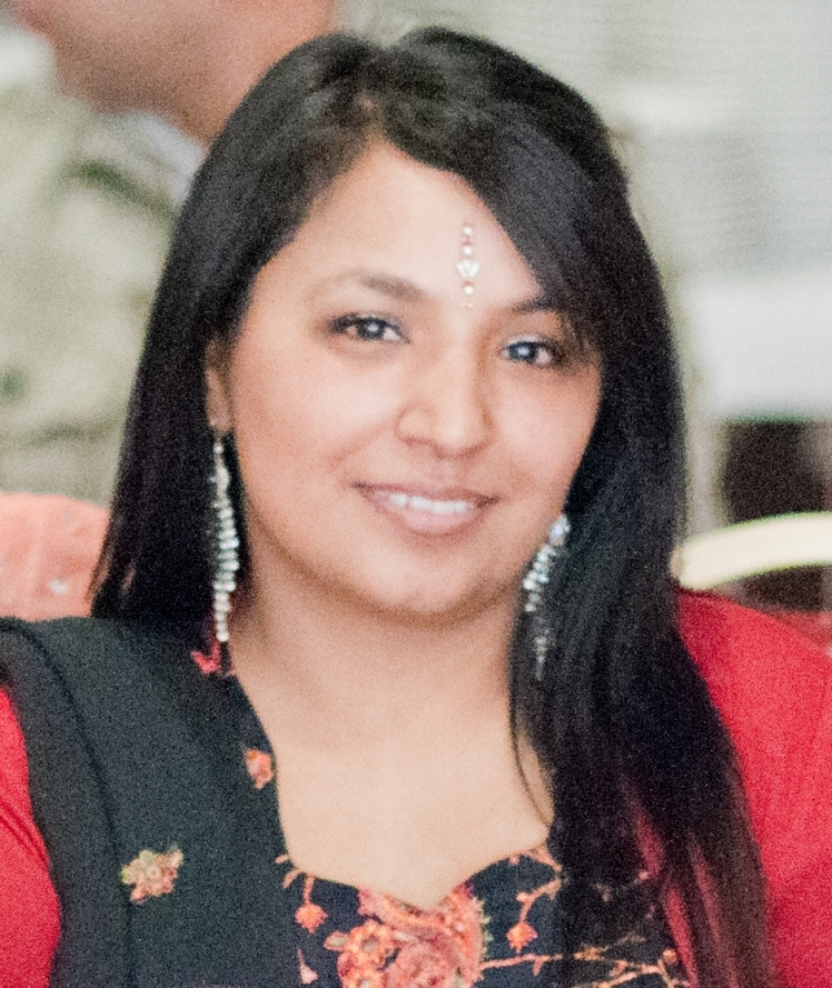 Rani Kaur