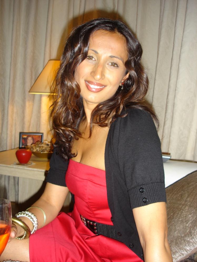 Salima Manji Asian Dinner Club