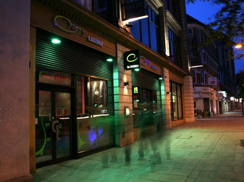 Curry Lounge Nottingham