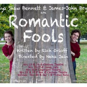 Romantic Fools