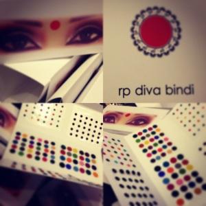 RP Bindis