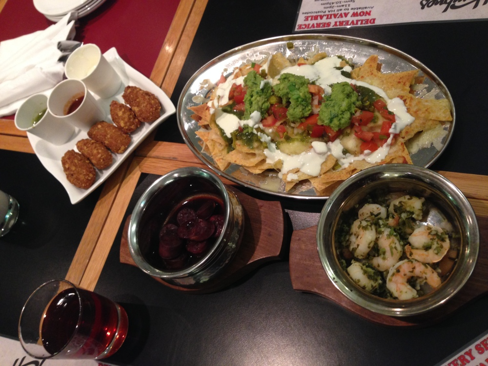 Restaurant Review - Hombre's Mexican Kitchen (3/6)
