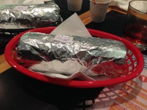 Hombres Burrito