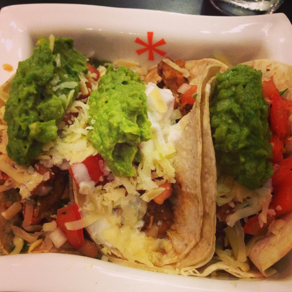 Restaurant Review - Hombre's Mexican Kitchen (5/6)