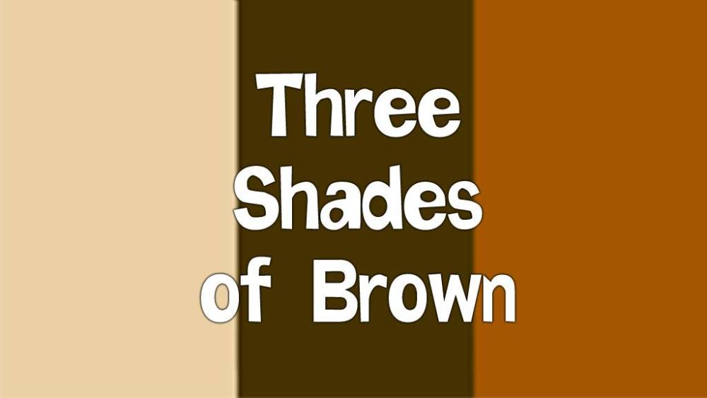 Three Shades of Brown – web series review
