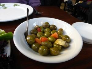 Fresh Olives - Randa Restaurant