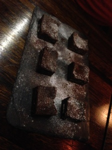 Apres - Oreo Brownies