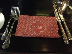 Strand Dining