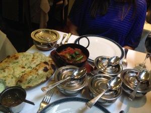 Delhi Brasserie