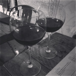 St Thomas Wine