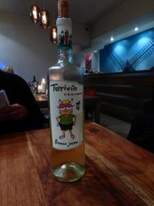 Torivin Wine - Tienda London