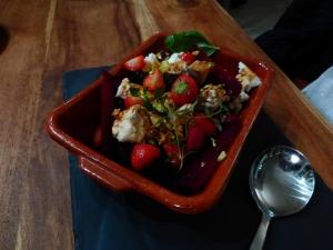 Tienda Salad