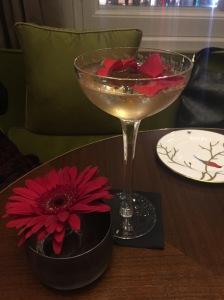 Hepburn Cocktail