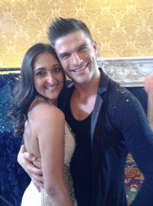 Trishna & Aljaz - Peoples Strictly