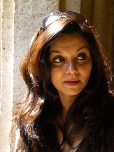 Lillete Dubey - Director