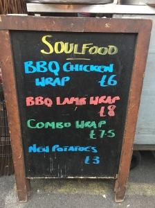 Eat Soul Food