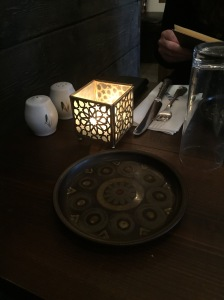 Zayane Restaurant London