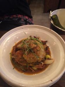 Poussin - Zayane Restaurant London