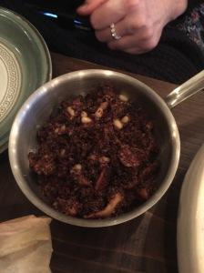 Quinoa - Zayane Restaurant London