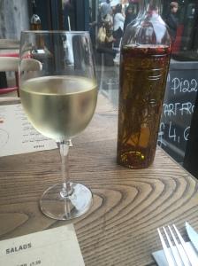 Seven Restaurants - Pinot Grigio