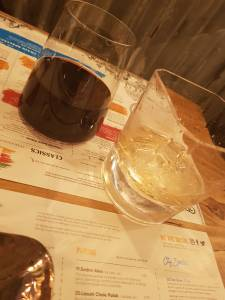 Whiskey and pinot noir patri