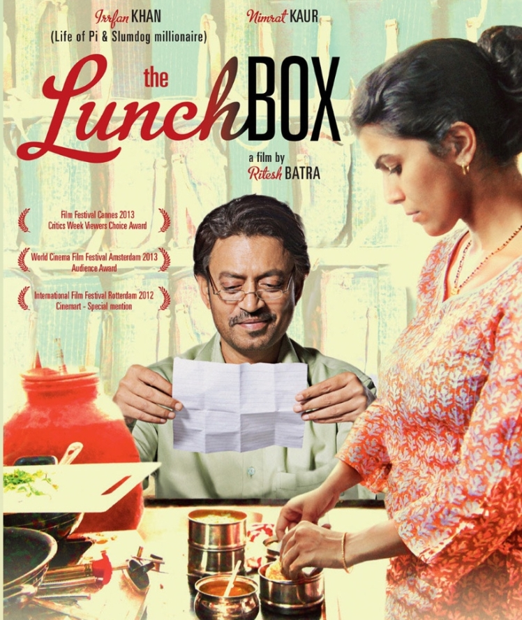 the lunchbox irrfan khan priya mulji